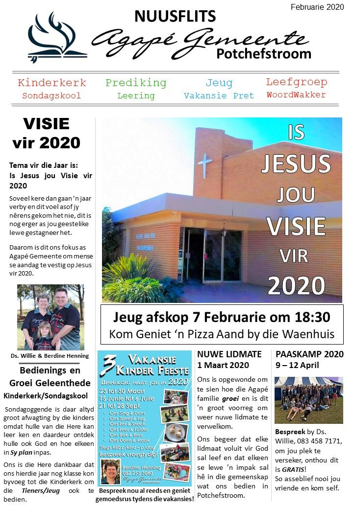 ADVERTENSIE FEB 2020